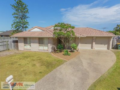 Property in Morayfield - Sold for $335,000