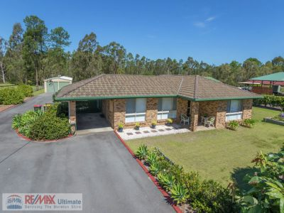 Property in Burpengary - Sold for $515,000