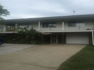 Property in Redcliffe - Leased