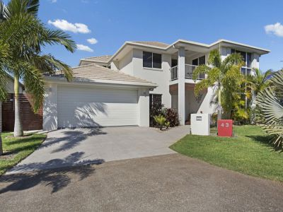 Property in North Lakes - Sold for $740,000