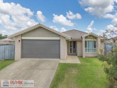 Property in Morayfield - Sold for $317,000