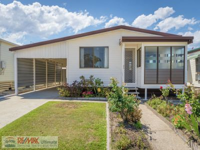 Property in Burpengary - Sold for $121,000