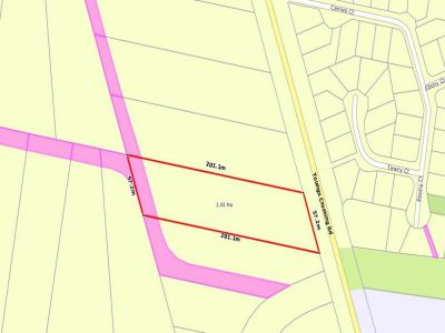 Property in Joyner - Expressions Of Interest