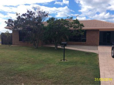 Property in Bongaree - Leased for $460