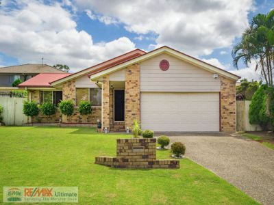 Property in Murrumba Downs - Sold for $455,000