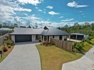 Property in Caboolture - Sold for $475,000