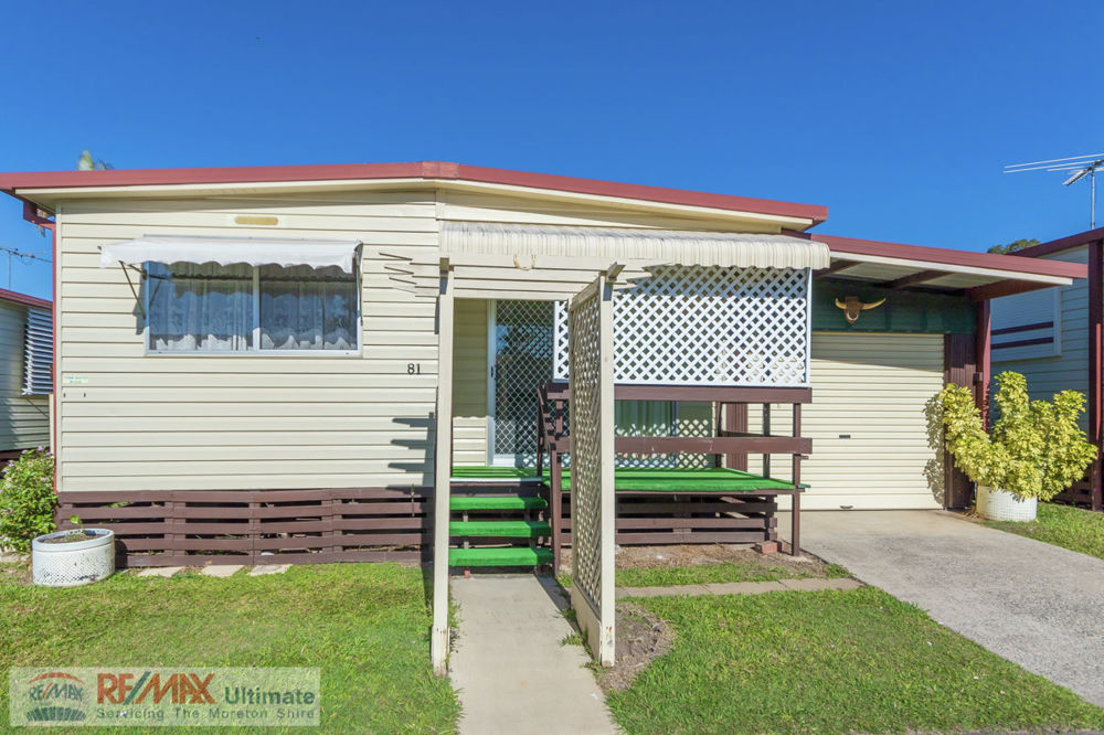 Property in Burpengary - Offers Over $72,000