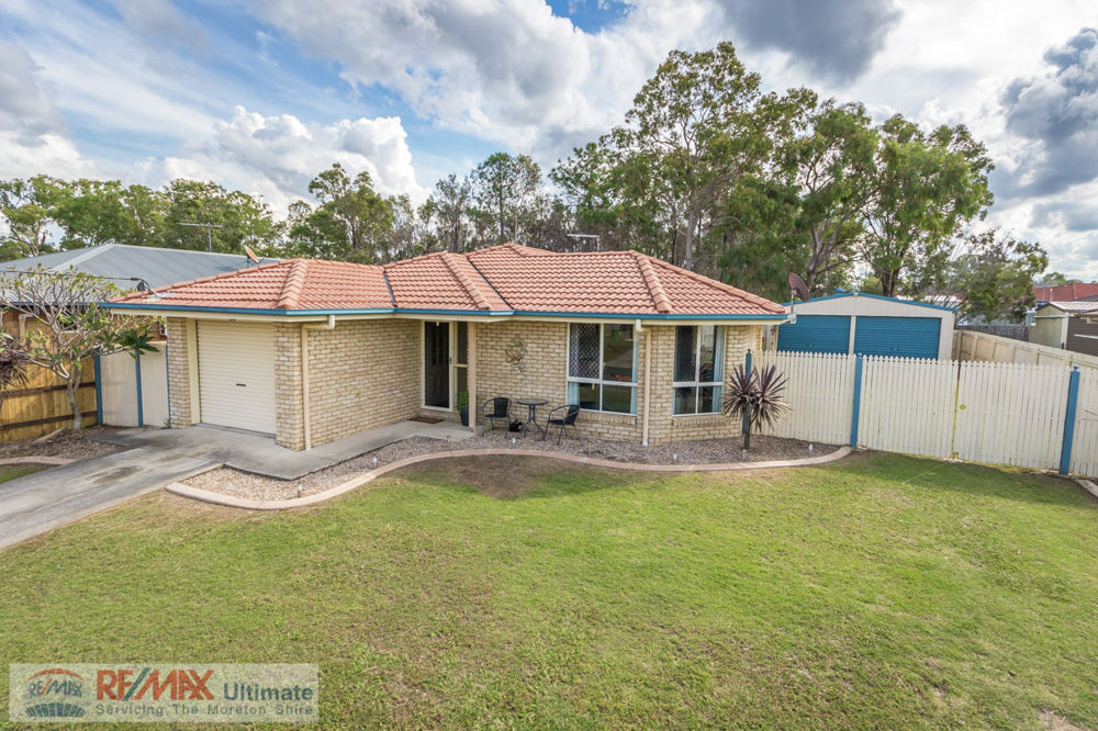 Property in Caboolture - Offers Over $299,000