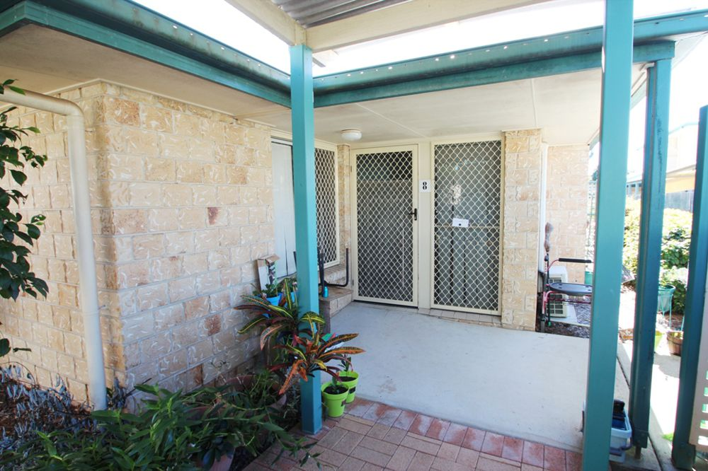 Property in Caboolture - $77,000 Neg