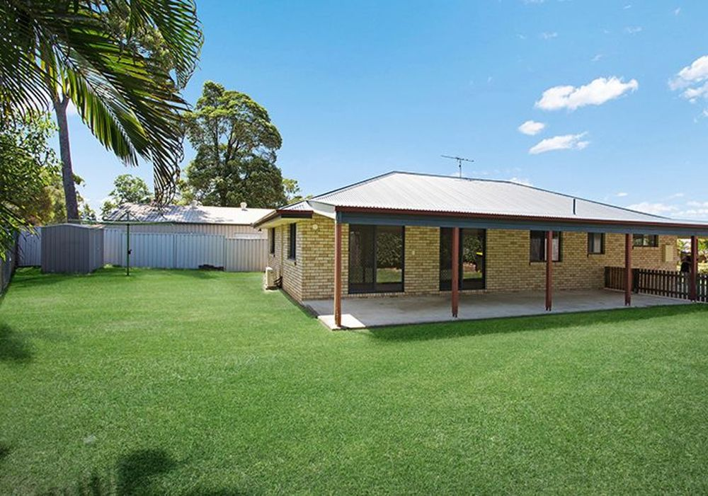 Real Estate in Burpengary
