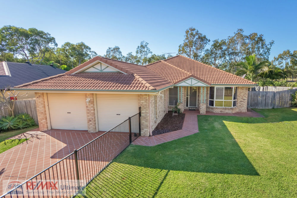 Property in Morayfield - $400 weekly
