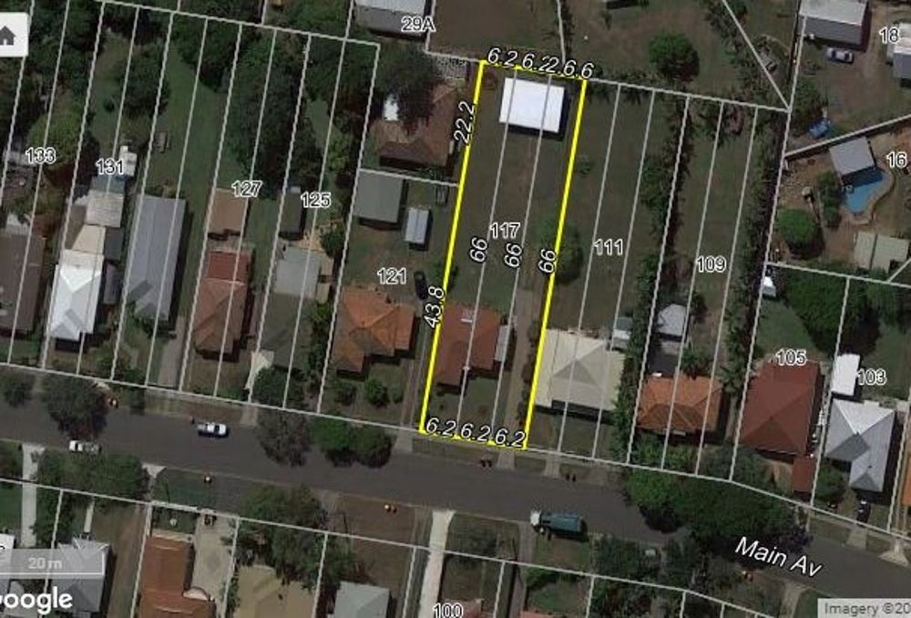 Wavell Heights Properties For Sale