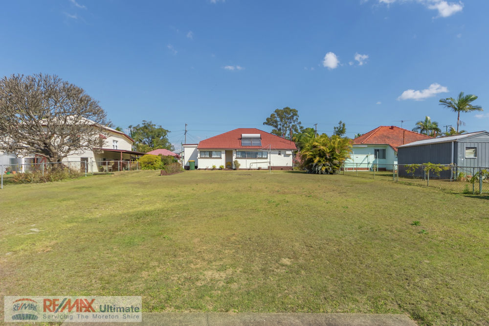 Real Estate in Wavell Heights
