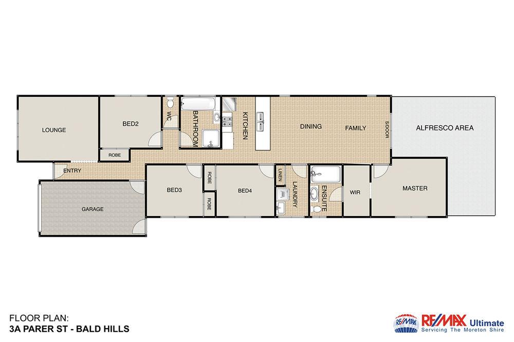 Real Estate in Bald Hills