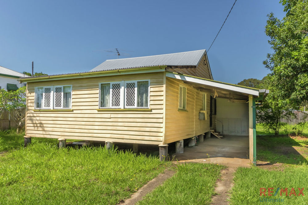 Property in Caboolture - Offers over $219,000