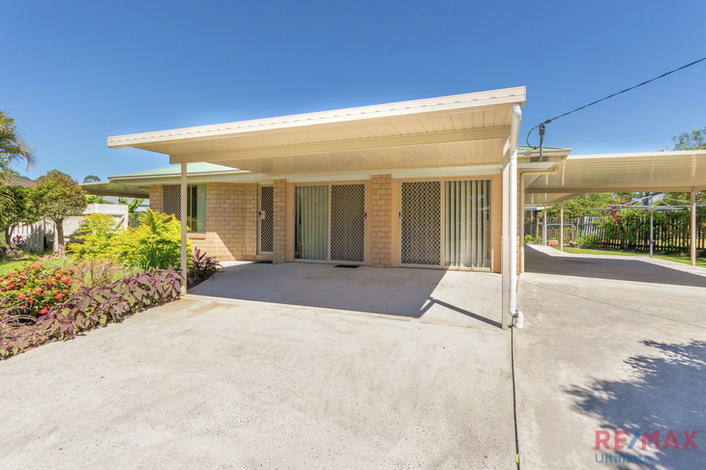 Property in Caboolture - Sold for $335,000
