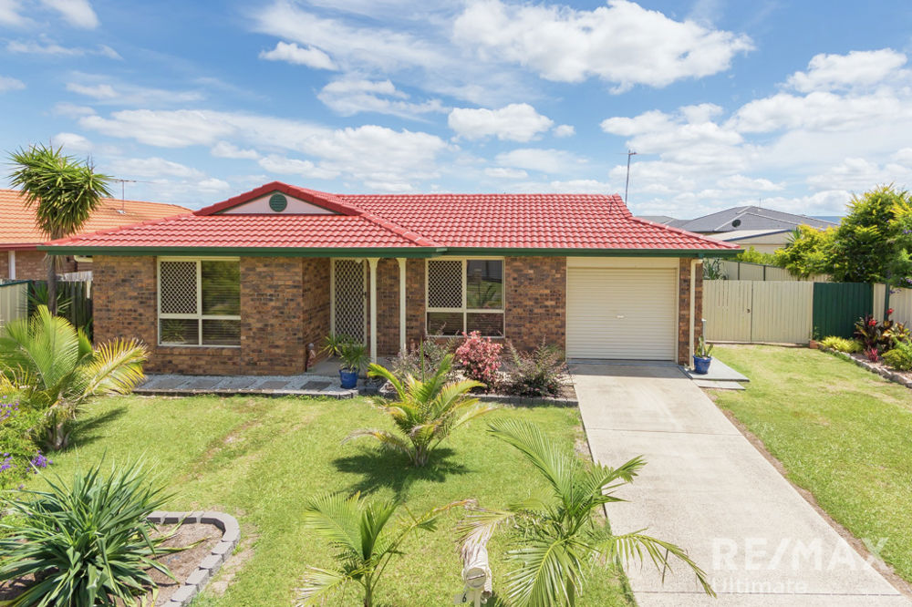 Property in Caboolture - Sold for $350,000