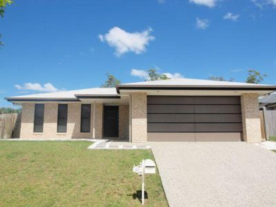 Property in Bellmere - $370 Weekly