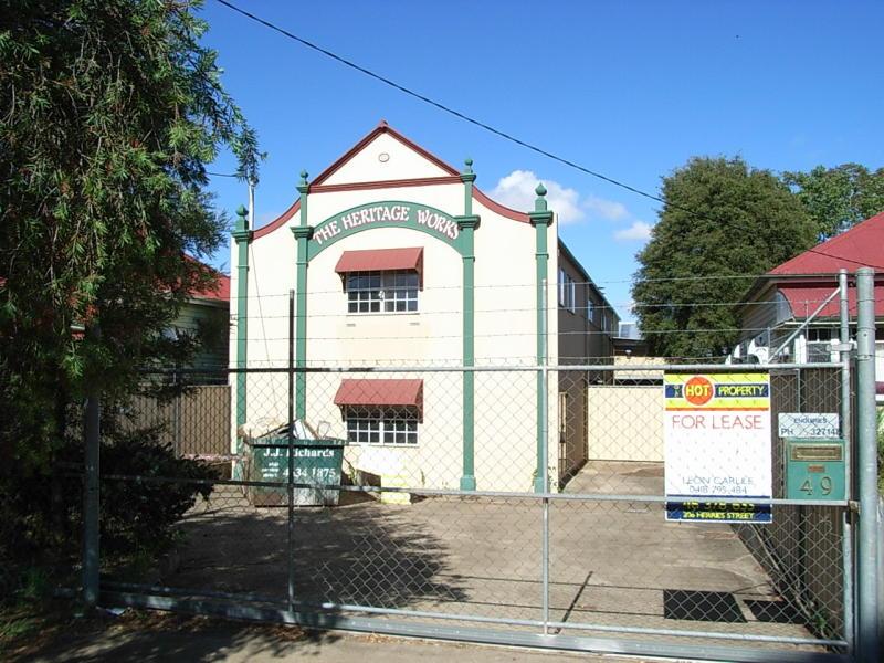 49 Raff Street, Toowoomba, QLD 4350