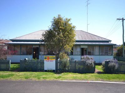Property in North Toowoomba - Sold