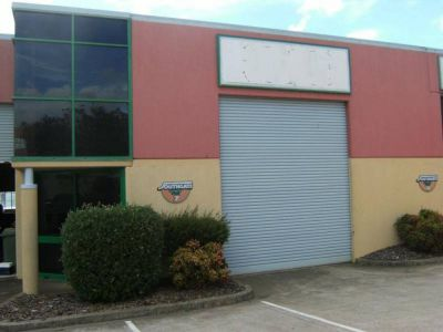 Property in Harristown - Leased