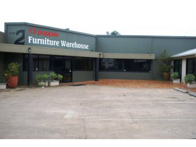 Property in Toowoomba City - Leased for $18,700