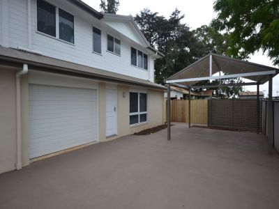 Property in Newtown - $285,000