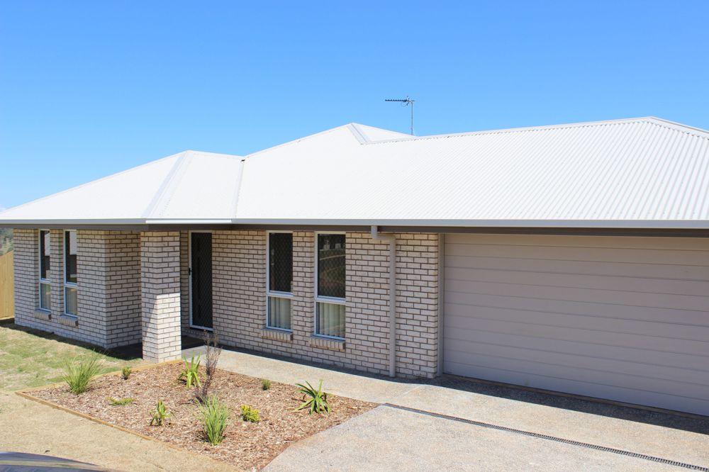 13 Cassidy Terrace, Mount Kynoch, QLD 4350