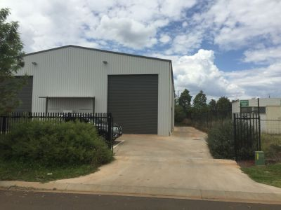 Property in Harristown - Leased for $16,044