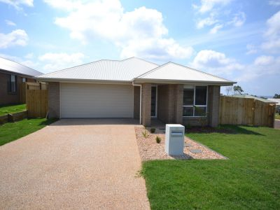 Property in Toowoomba - Leased for $400