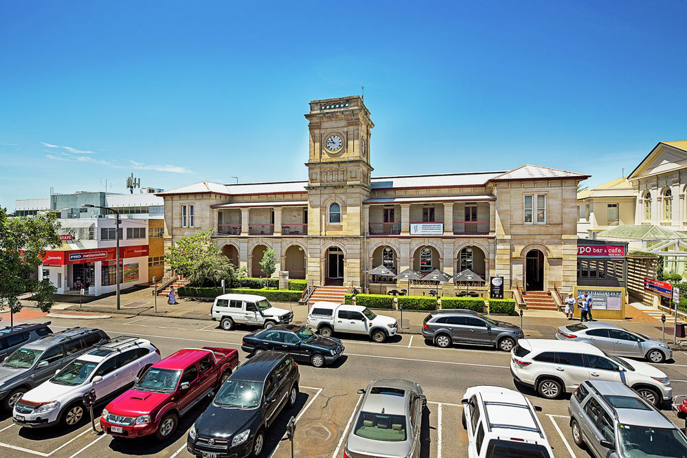 Suite 4A 138 Margaret Street, Toowoomba City, QLD 4350