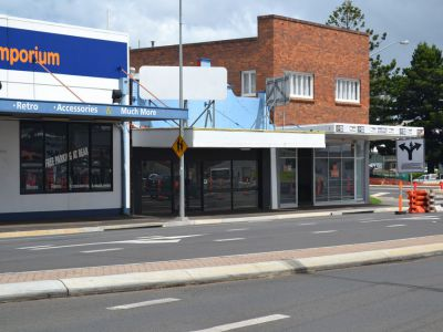 Property in Toowoomba City - $48000pa+GST+outgoings