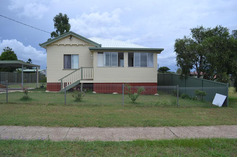 46 Proposch Street, Oakey, QLD 4401