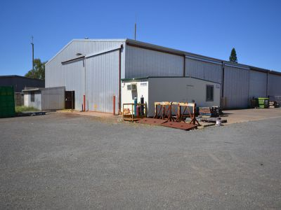 Property in Wilsonton - Leased for $5,100