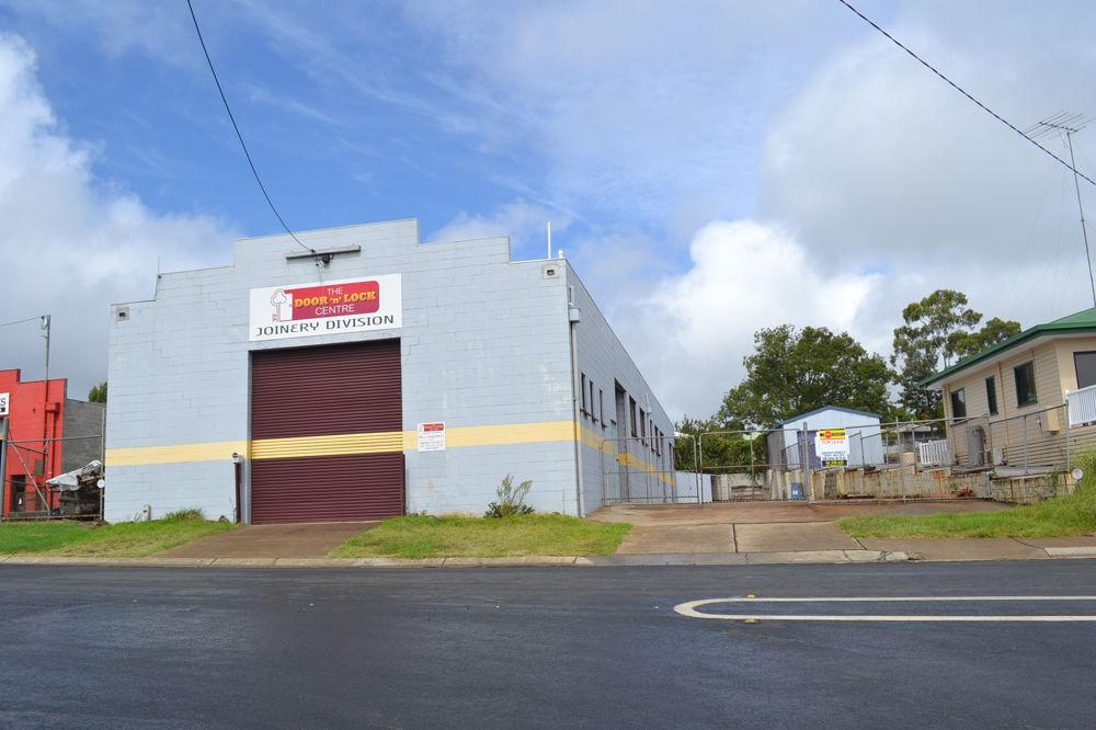 35 Brook Street, North Toowoomba, QLD 4350