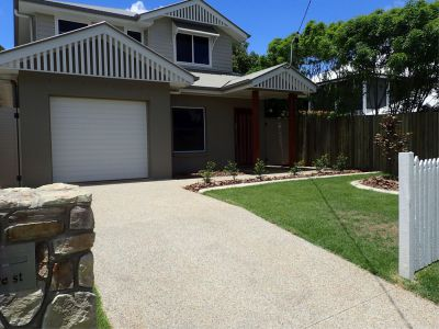 Property in East Toowoomba - Leased