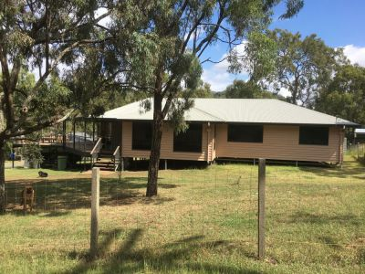 Property in Meringandan West - Sold for $395,000