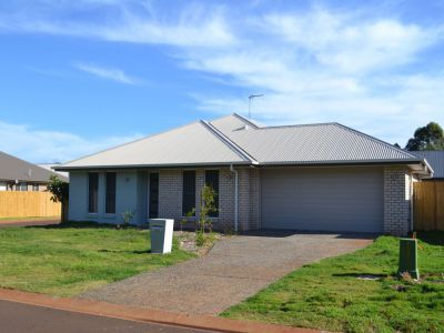 Property in Highfields - Leased