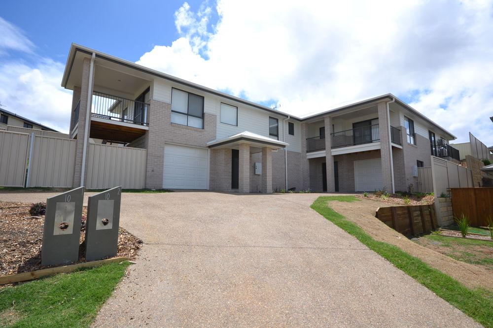 2/10 Preston Court, Glenvale, QLD 4350