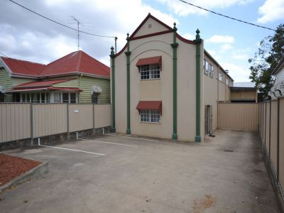 Property in Toowoomba - Leased