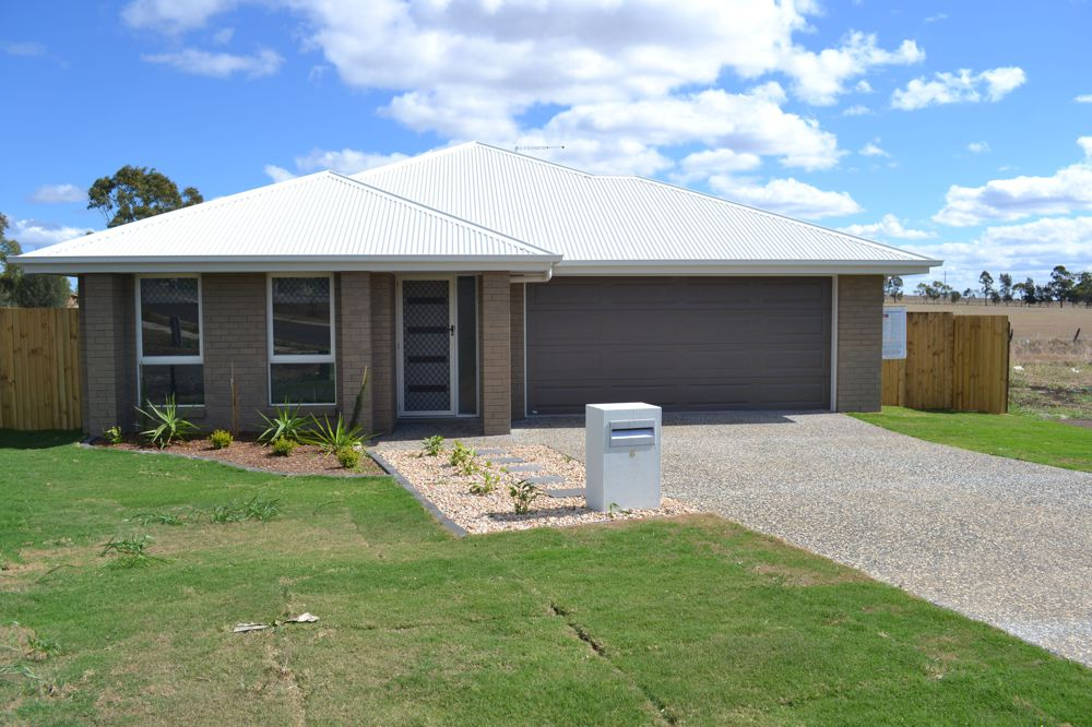 6 Templeton Court, Westbrook, QLD 4350