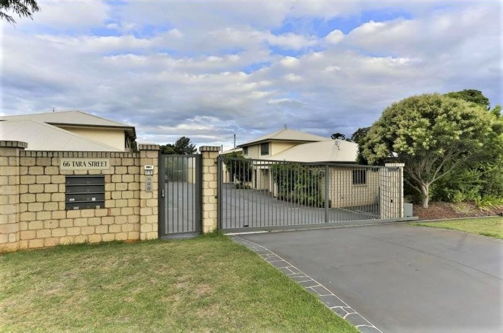 Property in Wilsonton - Leased