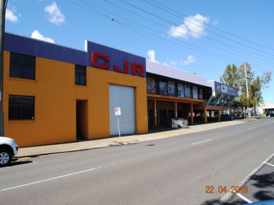 Property in Toowoomba City - PRICE NEGOTIABLE