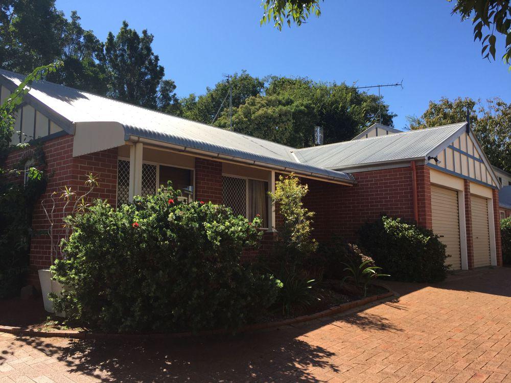 1/8 Lindsay Street, East Toowoomba, QLD 4350