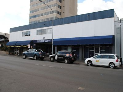 Property in Toowoomba City - Leased for $19,800