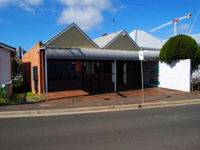 Property in Toowoomba City - Leased for $19,000