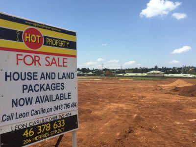 Property in Glenvale - $196,000