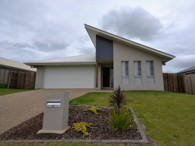 Property in Cranley - Leased