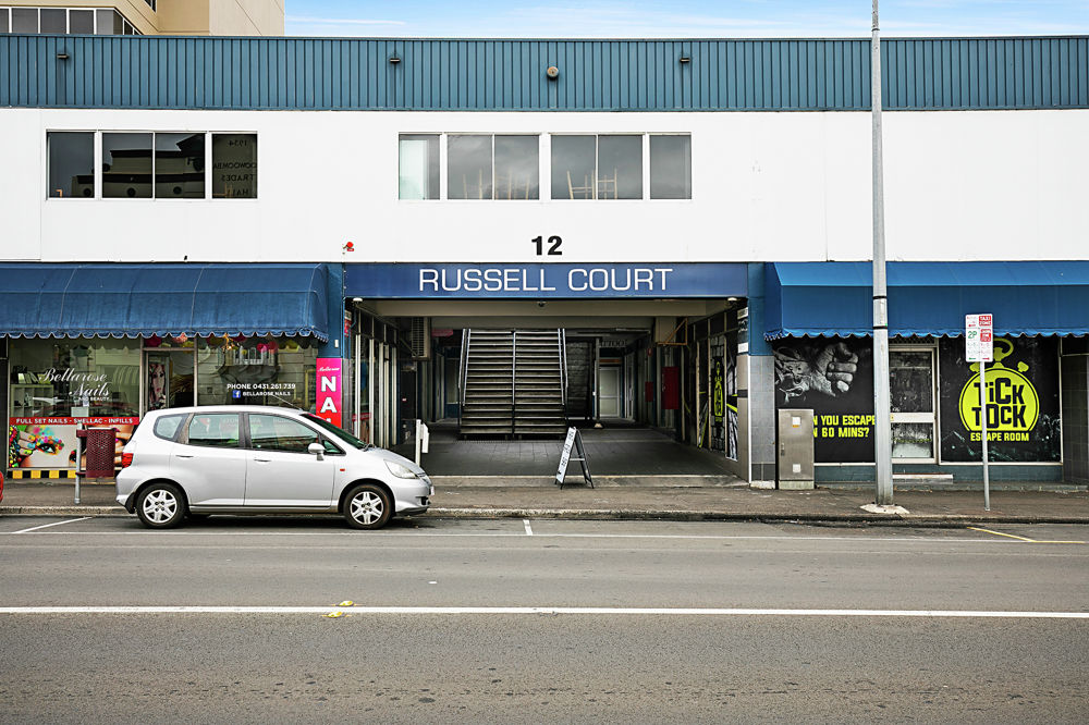 Property in Toowoomba City - Leased