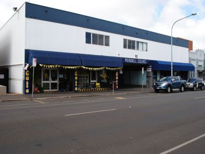 Property in Toowoomba City - Leased for $12,540